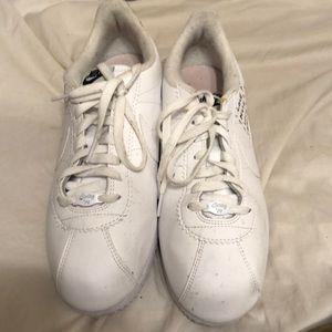 Nike Cortez shoes